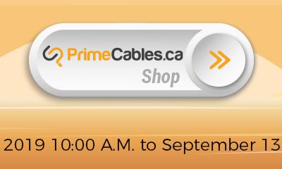 Shop PrimeCables.ca